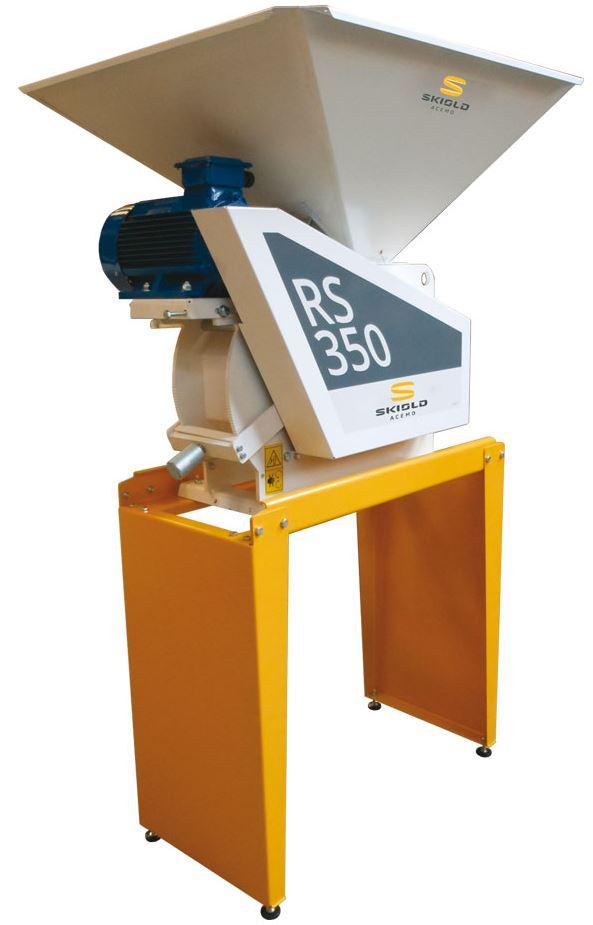 APLATISSEUR RS 350