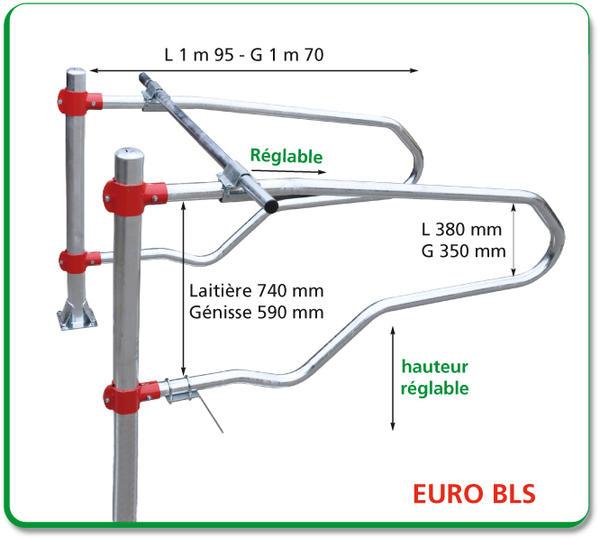 LOGETTE EURO BLS